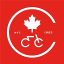 Cycling Canada Cyclisme logo