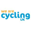 Cycling Uk logo icon