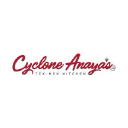 Cyclone Anaya's Mexican Kitchen logo icon