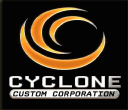 Cyclone Custom Corporation logo