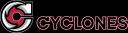 Cyclones logo icon