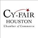 Cy Fair Houston logo icon
