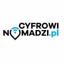 Cyfrowi Nomadzi logo icon