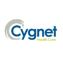 Cygnet Health Care logo icon