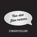 CyniCritics.com logo
