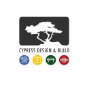 Cypress Cabinets logo