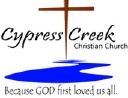 Cypress Creek Christian Church logo