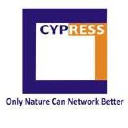 Cypress Solutions Pvt. Ltd. logo