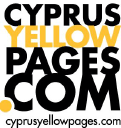 Cyprus Yellow Pages logo icon