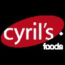 Cyrils Bakery logo