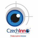 CzechInno, z.s.p.o. logo