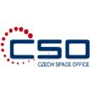 Czech Space Office logo