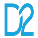 D-2 Incorporated Logo
