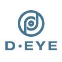D Eye logo icon