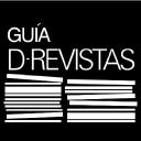 D-REVISTAS.COM logo