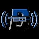 D-Tech Line Locators Ltd. logo