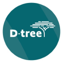 D-tree International logo