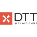 Dtt logo icon