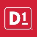 D1 Sports Training logo icon