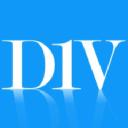 D1 Vision logo icon