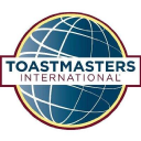 D25 Toastmasters logo icon