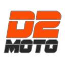 D2 Moto logo icon
