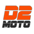 D2Moto Logo