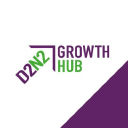 D2 N2 Growth Hub logo icon