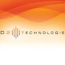 D2 Technologie logo icon