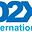 D2x logo icon