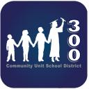 D300 logo icon