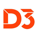 District 3 Innovation Center logo icon