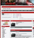 D3 Scene logo icon
