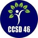 Ccsd 46 logo icon
