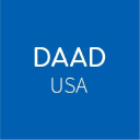 Daad Usa logo icon