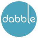 Dabble logo icon
