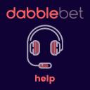 dabblebet.com logo icon