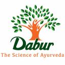 Dabur logo icon