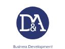 D&A logo icon