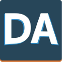 Da Card World logo icon