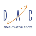 Disability Action Center Nw logo icon