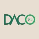 タイ・バンコクのdaco(ダコ) logo icon