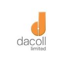 Dacoll logo icon