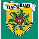 Dacorum logo icon