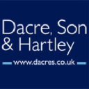 Dacre, Son And Hartley logo icon