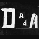 Dada logo icon