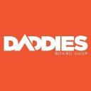 Daddies Board Shop logo icon