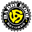 Daddy Kool Records logo icon