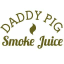 Daddy Pig Smoke Juice logo icon