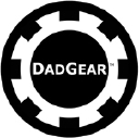Dad Gear logo icon